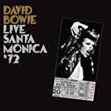Live Santa Monica '72 David Bowie