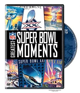 NFL Greatest Super Bowl Moment