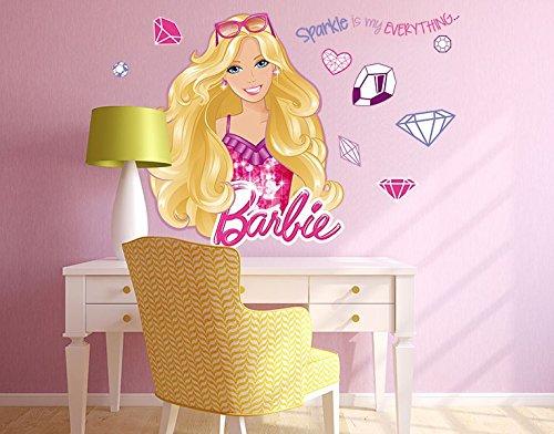 Klebefieber DS 1001-B Wandtattoo Sparkle is my everything B x H: 70cm x 80cm (erhältlich in 10 Größen) günstig als Geschenk kaufen