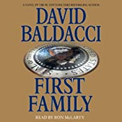 First Family | David Baldacci