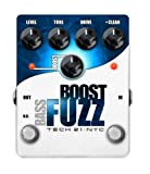 TECH21 SansAmp�FBass Boost Fuzz