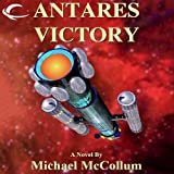 img - for Antares Victory: Antares, Book 3 book / textbook / text book