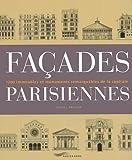 FACADES PARISIENNES