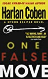 One False Move (Myron Bolitar, No. 5)