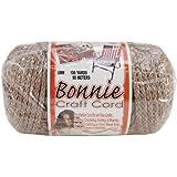 Bonnie Macrame Craft Cord 6mm 100yd-Pottery