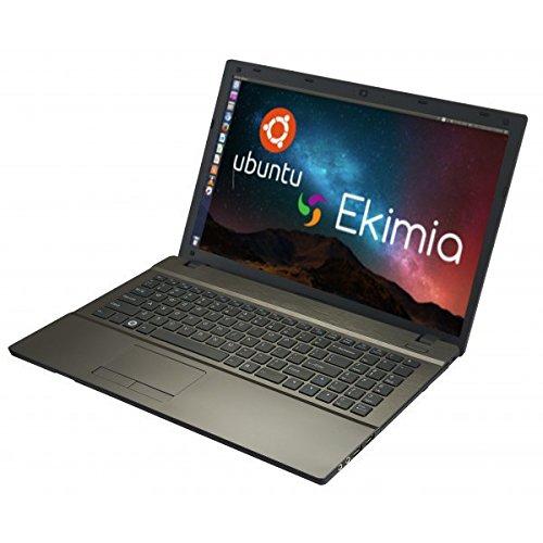 EKIMIA W550SU1 Portable SSD 120Go - Ubuntu Linux