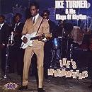 Ikes Instrumentals