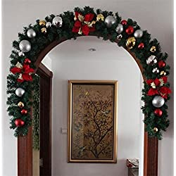 Christmas Garland Pine Tree Indoor Christmas Decoration