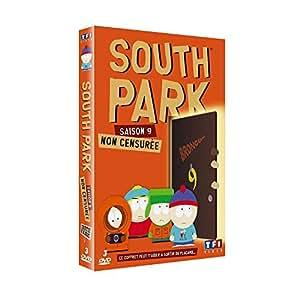 South Park - Saison 9 [Non censuré]