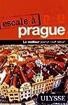 Escale � Prague
