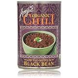 Amy's Organic Black Bean Chili, 14.7 Oz