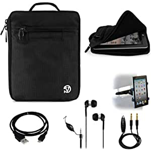 accessories compartment For The T-Mobile SpringBoard ( Huawei MediaPad
