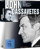 John Cassavetes Collection [6 DVDs]