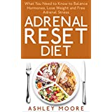 """Adrenal Reset Diet: What You Need to Know to Balance Hormones, Lose Weight and Free Adrenal Stress (Reset Diet, Adrenal Reset, Adrenal Reset Recipes, Adrenal Cookbook) (Kindle Edition)By Ashley Moore        Buy new: $2.99    Customer Rating:     First tagged """"cookbook"""" by Sharine Chen"""