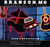img - for Branson, MO: Las Vegas of the Ozarks by Henry Horenstein (1998-01-05) book / textbook / text book
