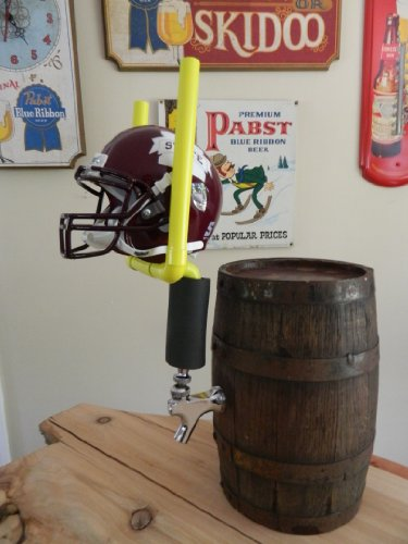 Nfl Beer Tap Handles back-632955