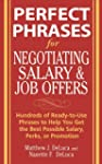 Perfect Phrases for Negotiating Salar...