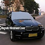 Tengchang Car Snow Ice Frost Protector Cover