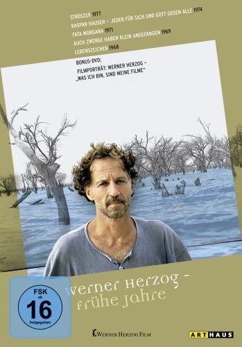 Werner Herzog - Frühe Jahre (6 DVDs)