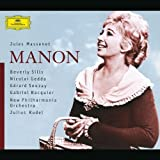 Manon [3 CD Box Set]