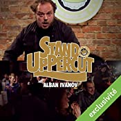 Stand UpPercut : Alban Ivanov   Alban Ivanov