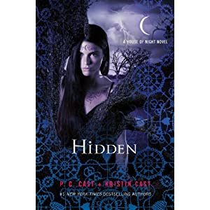 Hidden (House of Night Novels)