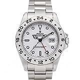 ロレックス ROLEX エクスプローラーII 16570 時計 [メンズ] [並行輸入品]