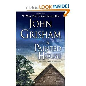 John Grisham Books Painted House
