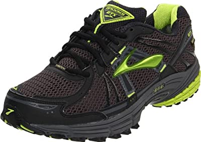 Brooks Men's Adrenaline Asr GTX Running Shoe