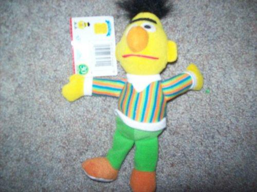Sesame Street Beans: Bert by Tyco - 1