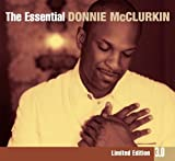 img - for The Essential 3.0 Donnie McClurkin by Donnie McClurkin (June 15, 2010) book / textbook / text book