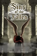 Sins of the Fallen (Academy of the Fallen #3)