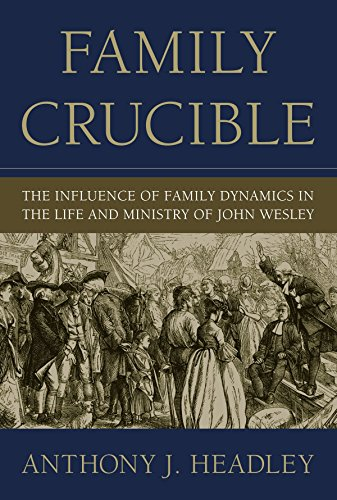The crucible and the dynamics of
