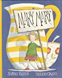 Mary Mary (0689505140) by Hayes, Sarah