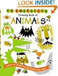 Ed Emberley's Drawing Book Of Animals...