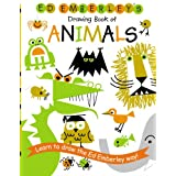 "Ed Emberley's Drawing Book of Animals (Ed Emberley Drawing Books)von ""Ed Emberley"""
