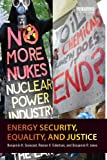 img - for Energy Security, Equality and Justice book / textbook / text book