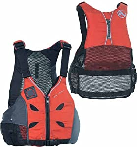 Astral Buoyancy V-Eight Life Jacket