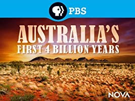 NOVA: Australia's First 4 Billion Years Season 1 [HD]