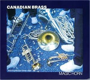Magic Horn