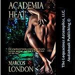 Academia Heat | Marcos London