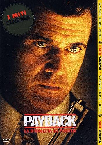 Payback. La Rivincita Di Porter(miti) [IT Import]