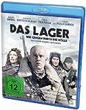 Image de Das Lager - Wir gingen durch die Hölle [Blu-ray] [Import allemand]