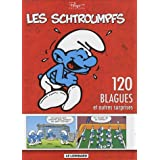 120 Blagues de Schtroumpfs, Tome 1 :par Peyo