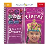 Make Your Own Twinkly Tiaras