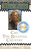 Image of Cry, the Beloved Country (Oprah's Book Club) (Edition First Paperback Edit) by Paton, Alan [paperback(2003£©]