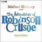 The Adventures of Robinson Crusoe Daniel Defoe