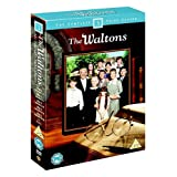 The Waltons - Season 3 - Complete [DVD] [2006]by Richard Thomas