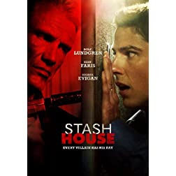 Stash House (Theatrical Rental)