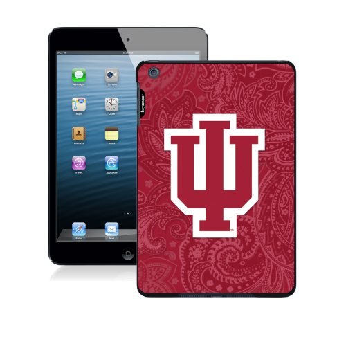 Indiana Hoosiers Ipad Mini Case Paisley Ncaa
